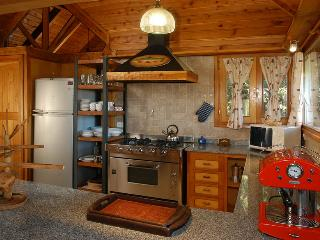 4 BEDROOM/ 3.5 BATHROOM (H15) LAKE & MOUNTAIN VIEW - San Carlos de Bariloche vacation rentals