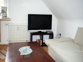 Vacation Apartment in Edertal - 592 sqft, modern, quiet, comfortable (# 4591)