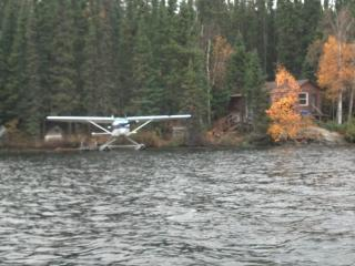 Remote Canadian Fishing Adventure, Lynn Lake