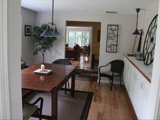 Burlington Hill Section Exec Home - Lake Champlain Valley vacation rentals
