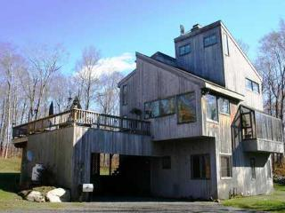 Notchbrook Ski Chalet - Stowe vacation rentals