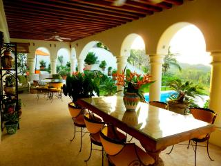 Gorgeous Villa Featured on Popular TV Show HGTV, Ixtapa