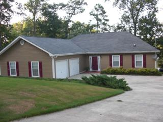 Awesome *Lakefront* 4 Bedroom 3 & 1/2 Bath with Private Boat Dock - Alabama vacation rentals