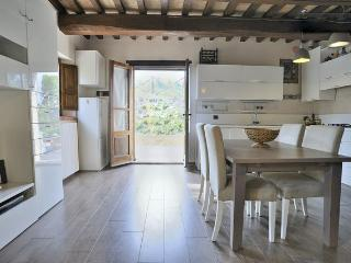 4-person Umbrian Country House, Montone