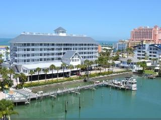 Dockside Condominiums #603 - Clearwater Beach vacation rentals
