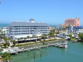 Dockside Condominiums #501 - Clearwater Beach vacation rentals