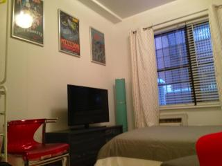 LOWER EAST SIDE NYC Trendy/Private/NEW Apartment, LaFayette