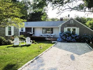 Tastefully and freshly furnished, Harwich Vacation home sleeps 6.