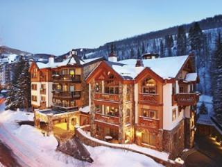 Willows 304, Vail