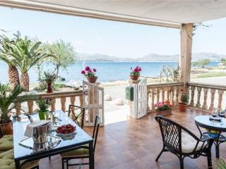 Apartment for 5 persons near the beach in Alcudia - Majorca vacation rentals