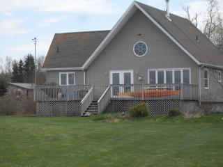 Banner Point Beach House - Montague vacation rentals