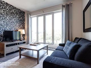 Quebec City La Quebecoise 1BR Corporate Home, Québec (Stadt)