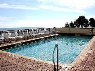 Daytona Beach Condo 2/2  BOTH OCEAN & RIVER VIEWS