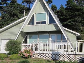 BLUE HORIZON - Waldport, Bayshore - Waldport vacation rentals