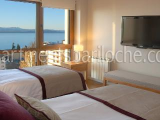 1 BEDROOM/ 1 BATH (A3) INDOOR SWIMMING POOL!! - San Carlos de Bariloche vacation rentals