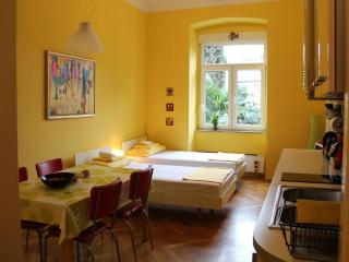 Sunny Oasis of peace in Rijeka CENTER - Rijeka vacation rentals