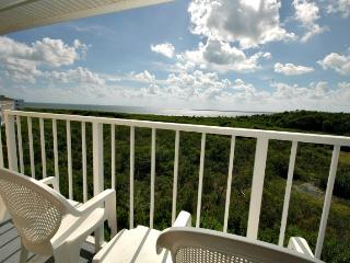 2412 Ocean Pointe - Ocean view on a budget!, Tavernier