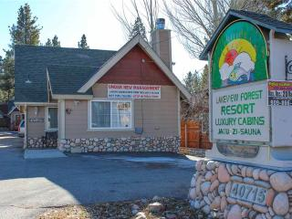 Lakeview Forest Resort #1481 ~ RA46083, Big Bear Region