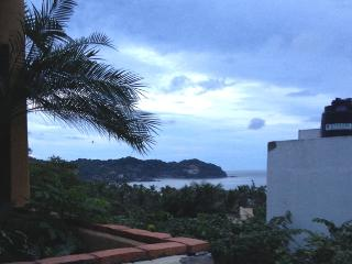 PEEK A VIEW #1 Ocean View at Casitas Sayulita