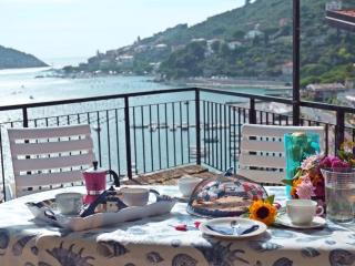 Venus' Cove:new flat overlooking Portovenere's bay - Cinque Terre vacation rentals
