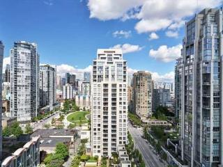 Brand new fully furnished condo, heart of Yaletown, Vancouver