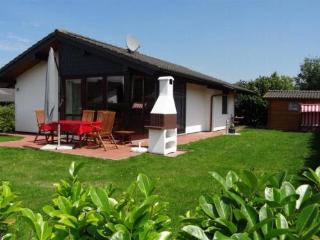Vacation Home in Butjadingen - beautiful, spacious, new (# 4644), Tossens