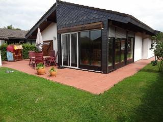 Vacation Home in Butjadingen - beautiful, spacious, new (# 4645), Tossens
