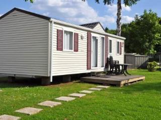 Mobile Home 6 pers. ~ RA8553 - The Ardennes vacation rentals
