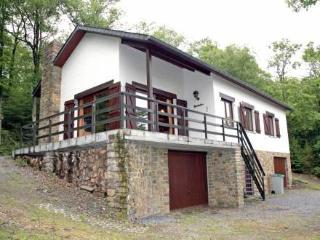 Bunderbos 100.070 ~ RA8543 - The Ardennes vacation rentals