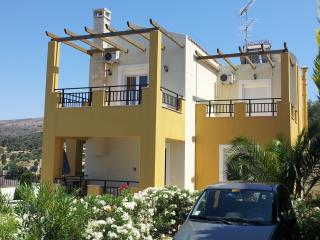 Luxury 4 Bedroom Villa on Greek island of Crete., Rethymnon