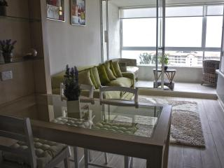 Rent Apartment in Valparaiso with a great view, Renaca
