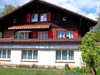 Flurweg 44 ~ RA9942 - Interlaken vacation rentals