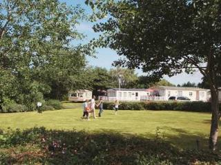 Caravan Seton Sands ~ RA30170 - East Lothian vacation rentals