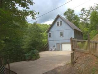 Point - Cherohala Skyway Tail of the Dragon - Smoky Mountains vacation rentals
