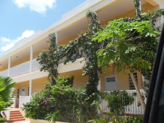 James Place Apartments, Mount Fortune , Anguilla, Island Harbour