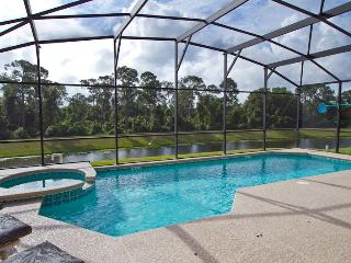 Golden Palms, luxury of the highest quality, Kissimmee