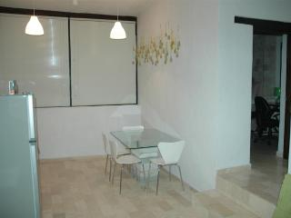 2Br furnished, with great view close to downtown, Guanajuato