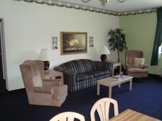 2 Bedroom Family Suite in Pigeon Forge , TN