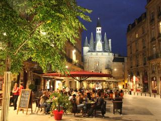 2 Bd Fairytale View and Elevator in Historic Heart, Bordeaux