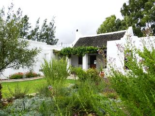 Wild Almond,A Petite Country Cottage In McGregor