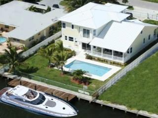 5br South Beach Estate With Waterfront And Pool, Miami Beach