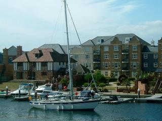 Waterside,  Sovereign Harbour, Eastbourne