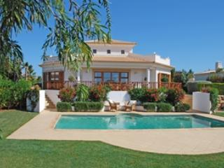 AlmaVerde Village & Spa Luz on Plot 64, Vila do Bispo