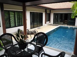 2 bed pool villa  for rent in Phuket Thailand, Rawai