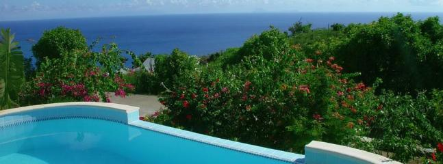 Sunrock at Colombier, St. Barth - Ocean View, Amazing Sunset Views, Quiet Environment, Anse des Flamands