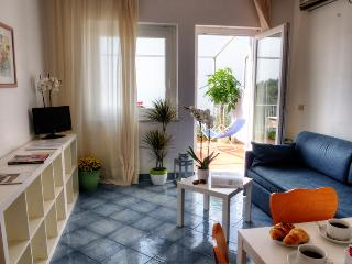 2 Bedroom Apartment Superior - Massa Lubrense vacation rentals