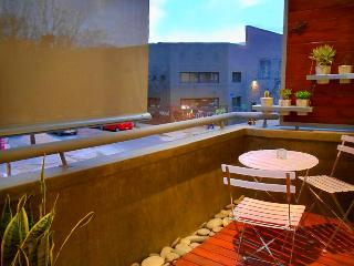 LUXURY DUPLEX, fully equipped, 2Bd, Buenos Aires