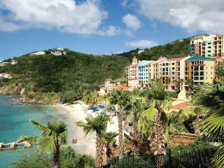 Marriott's Frenchman's Cove-2BR-Full Resort Access, St. Thomas