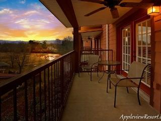 Suite Apple, Sevierville