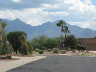 Green Valley Arizona  Canoa Estates II Townhome-Mo